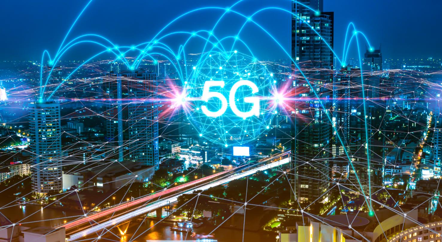 MICE 산업과 5세대 이동통신 기술 5G